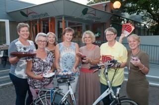 Seniorencommissie Berkum organiseert activiteiten
