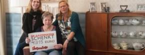'Nostalgie doet goed voor mensen met dementie'